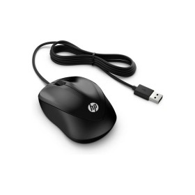 HP 1000 wired optical mouse