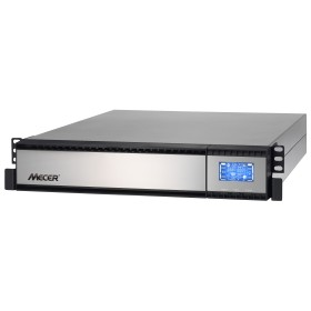 Mecer 3000VA 2U online Rackmountable UPS