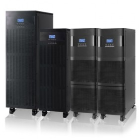 Mecer 40000VA 3 Phase Smart UPS